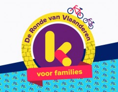De Ronde van Vlaanderen voor families