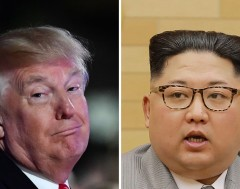 Karrewiet: Trump annuleert ontmoeting met Kim Jong-un