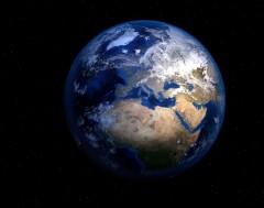 Karrewiet: Wist jij dat de aarde een geluid maakt?
