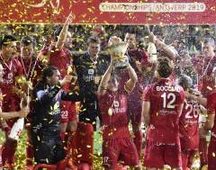 Karrewiet: Na de wereldtitel is nu ook het EK hockey van België