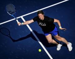 Karrewiet: Kim Clijsters begint morgen aan comeback