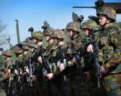 Karrewiet: Het leger loopt leeg!