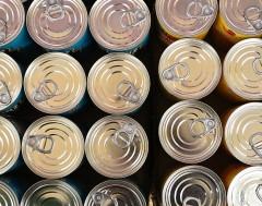 Karrewiet: Blikjes recycleren brengt geld op in Wallonië
