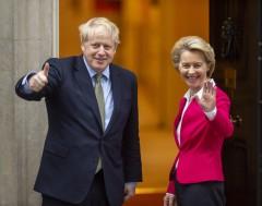 Karrewiet: Britten plannen groot feest op brexit-dag