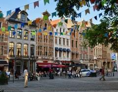 Karrewiet: Trouwen met Brussel