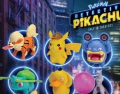 Karrewiet: Burger King stopt met uitdelen van plastic speeltjes