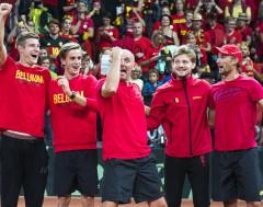 Karrewiet: Davis Cup: naar de finale!