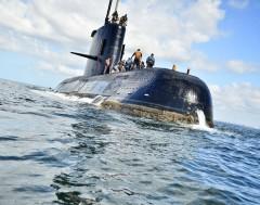 Karrewiet: Duikboot al een week vermist