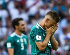 Karrewiet: Auf Wiedersehen Duitsland!