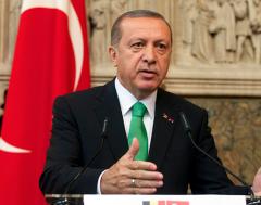 Karrewiet: Andere les biologie in Turkije