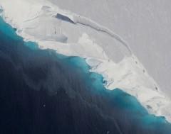Karrewiet: Gigantische gletsjer op Antarctica steeds minder stabiel
