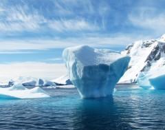 Karrewiet: IJs op Zuidpool smelt te snel