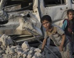 Karrewiet: Iraakse kinderen hebben hulp nodig