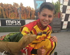 Karrewiet: Belgisch kampioen karten 2017