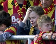 Karrewiet: Tranen bij KV Mechelen