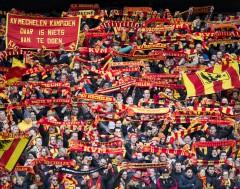 Karrewiet: KV Mechelen mag niet Europees spelen