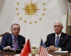 Karrewiet: Turken houden vijf dagen wapenstilstand