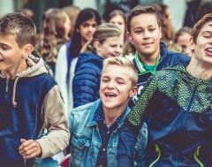 Karrewiet: Tieners pesten elkaar minder en minder