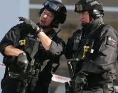Karrewiet: Verdachte aanslag opgepakt