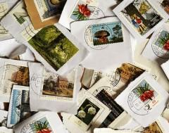 Karrewiet: nieuwe postzegels bpost 2017