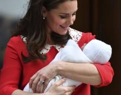 Karrewiet: Dit is de nieuwe Britse prins