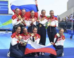 Karrewiet: Rusland zwaar gestraft: geen Olympische Spelen en WK