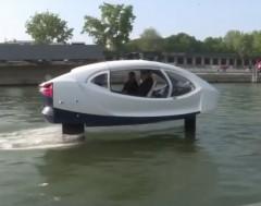 Karrewiet: Is het een vliegtuig? Is het een auto? Is het een boot?