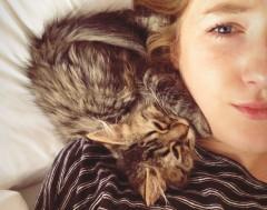Karrewiet: Katje Lee mag toch blijven leven