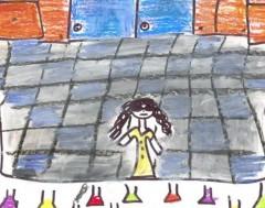Karrewiet: Meer vrouwelijke wetenschappers tekenen