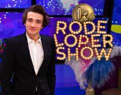 Het Gala van de Gouden K's 2019: De Rode Loper-show met Zita en Aaron