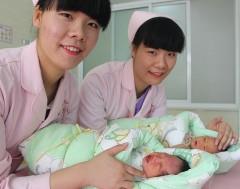 Karrewiet: Het aantal geboortes in China blijft maar dalen