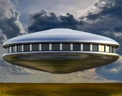 Karrewiet: Is er een ufo gespot in Gent?