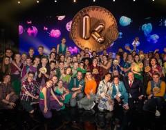 Karrewiet: #LikeMe verovert vijf prijzen tijdens Gala van de Gouden K's