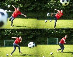 Gezocht: Voetbal-experts
