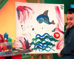 Wedstrijd: Win het boek: Grote kunst voor kleine kenners