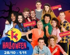 Wedstrijd: Win tickets voor de Ketnet Halloween Nocturnes
