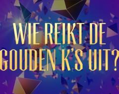 Het Gala van de Gouden K's 2019: De uitreikers