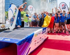 Karrewiet: België wint wereldkampioenschap zonnewagens