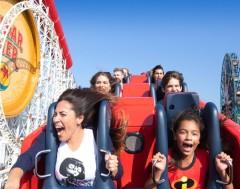 Karrewiet: Niet meer schreeuwen in Disneyland Tokio?