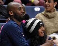 Karrewiet: Bekende basketballer Kobe Bryant gestorven
