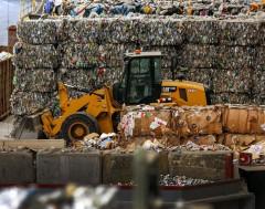 Karrewiet: China gaat plastic verbieden