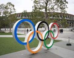 Karrewiet: Olympisch stadion in Tokio is geopend