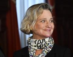 Karrewiet: Koning Albert II is toch de papa van Delphine Boël
