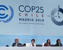 Karrewiet: Slotakkoord bereikt op klimaatconferentie in Madrid