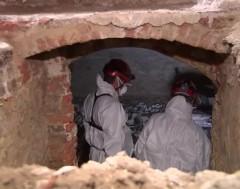 Karrewiet: Crypte van Peter Paul Rubens geopend