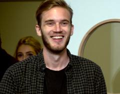 Karrewiet: PewDiePie als eerste persoon 100 miljoen YouTube-abonnees