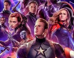 Karrewiet: Avengers: Endgame meest succesvolle film aller tijden