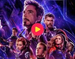 Karrewiet: Avengers: Endgame nu in de cinema