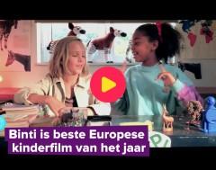 Karrewiet: Binti is de beste Europese kinderfilm van het jaar