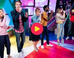 Kingsize Live: #LikeMe zingt 'De allereerste keer'